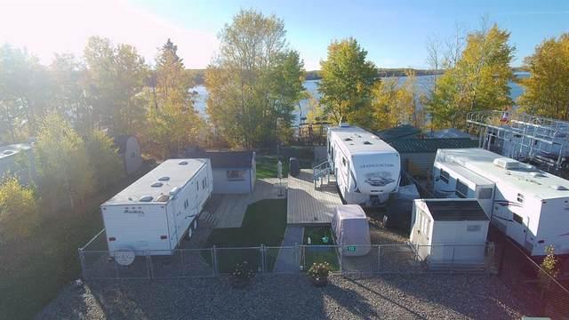 10 Elinor Lake Road, Lac La Biche, AB T0A 2C0 (MLS #A1042081) :: Weir Bauld and Associates