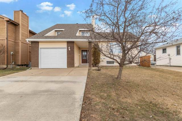 226 Leigh Crescent, Fort McMurray, AB T9K 1K5 (MLS #A1074509) :: Weir Bauld and Associates