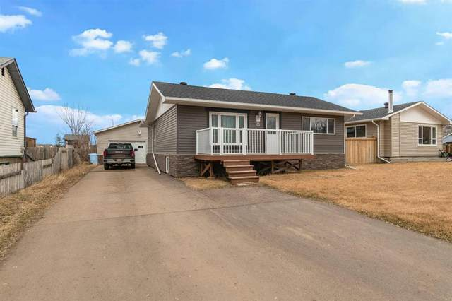 35 Rae Crescent, Fort McMurray, AB T9H 1H2 (MLS #A1084903) :: Weir Bauld and Associates