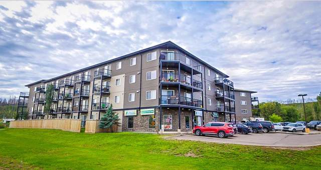 7901 King Street #1307, Fort McMurray, AB T9H 0B9 (MLS #A1093106) :: Weir Bauld and Associates