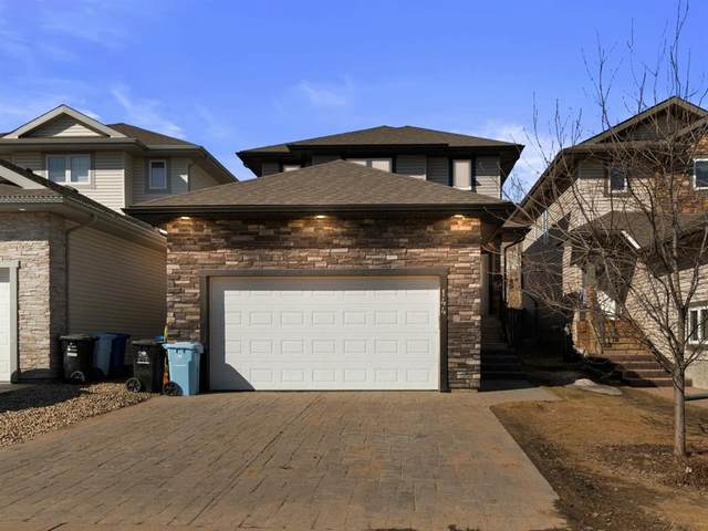 144 Gravelstone Way, Fort McMurray, AB T9K 0W9 (MLS #A1095721) :: Weir Bauld and Associates