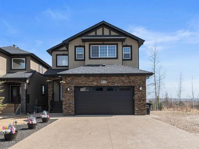 209 Stonecreek Landing, Fort McMurray, AB T9K 0X4 (MLS #A1097017) :: Weir Bauld and Associates