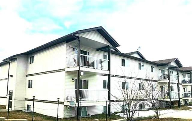 9508 99 Street #106, Lac La Biche, AB T0A 2C0 (MLS #A1105938) :: Weir Bauld and Associates