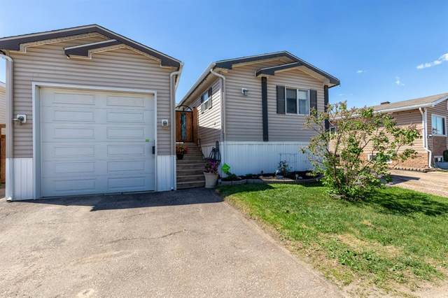 245 Grey Crescent, Fort McMurray, AB T9H 2N7 (MLS #A1114367) :: Weir Bauld and Associates