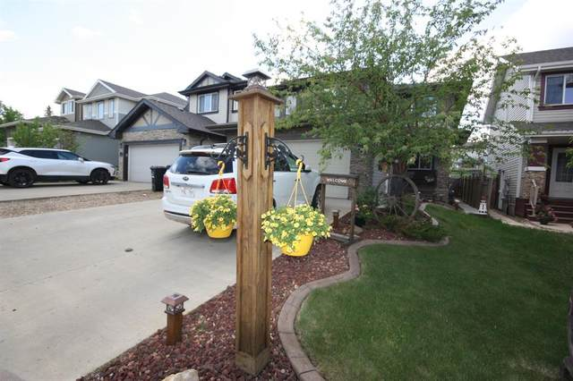 112 Gravelstone Way, Fort McMurray, AB T9K 0S8 (MLS #A1118569) :: Weir Bauld and Associates