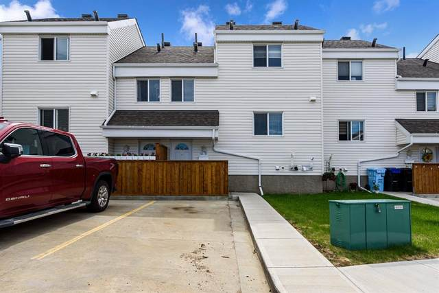 711 Beacon Hill Drive #60, Fort McMurray, AB T9H 3R5 (MLS #A1121485) :: Weir Bauld and Associates