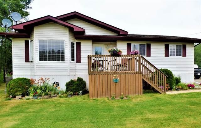 914 13221 Township Road 680, Lac La Biche, AB T0A 2C1 (MLS #A1131365) :: Weir Bauld and Associates