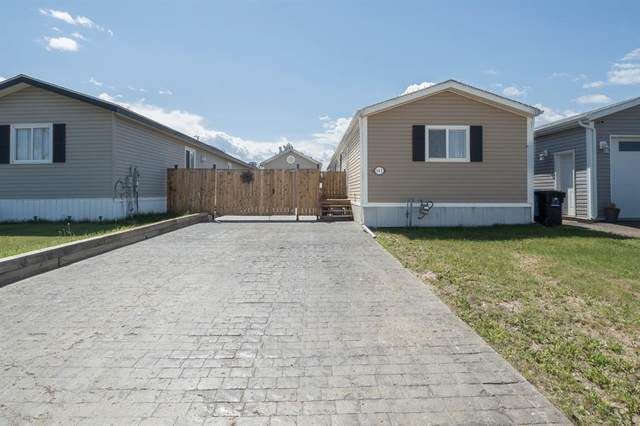 141 Mustang Road, Fort McMurray, AB T9H 2J6 (MLS #A1077231) :: Weir Bauld and Associates