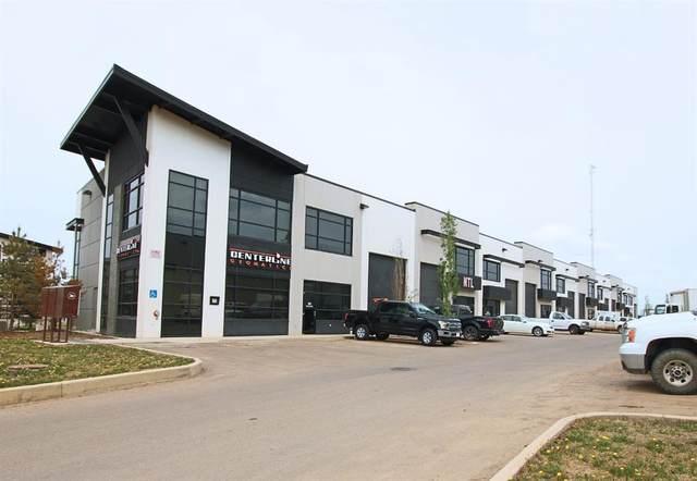400 Mackenzie Boulevard #304, Fort McMurray, AB T9H 4C4 (MLS #FM0118678) :: Weir Bauld and Associates