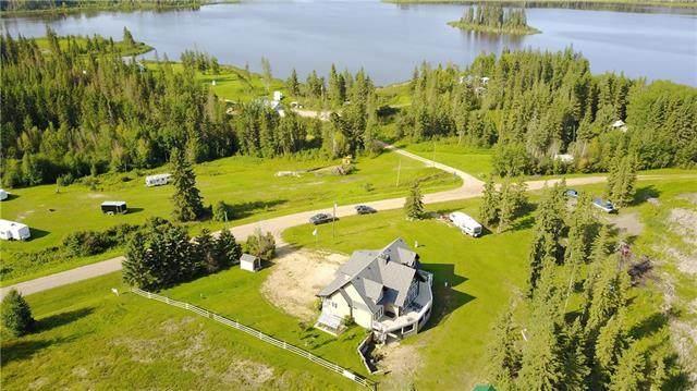 14442 Twp 690A Road, Lac La Biche, AB T0A 2C0 (MLS #A1028654) :: Weir Bauld and Associates