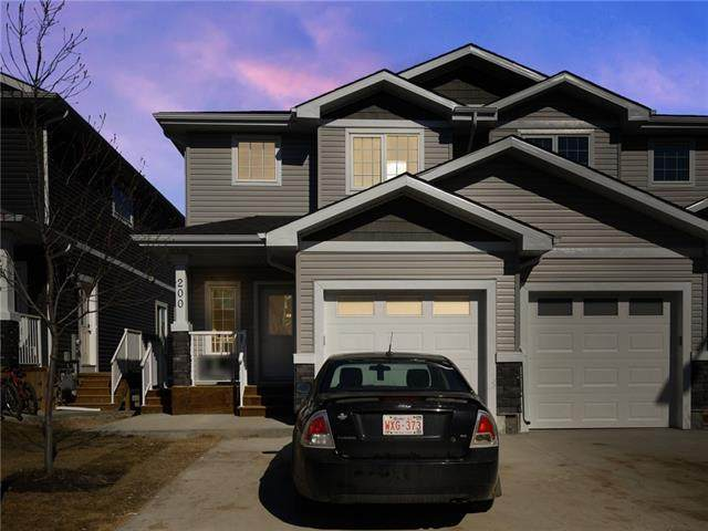 200 Shalestone Way, Fort McMurray, AB T9K 0T6 (MLS #A1034690) :: Weir Bauld and Associates