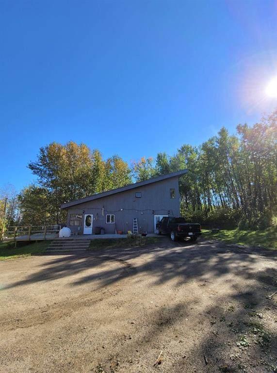 River Lot 20 Old Trail Road, Lac La Biche, AB T0A 2C0 (MLS #A1036156) :: Weir Bauld and Associates