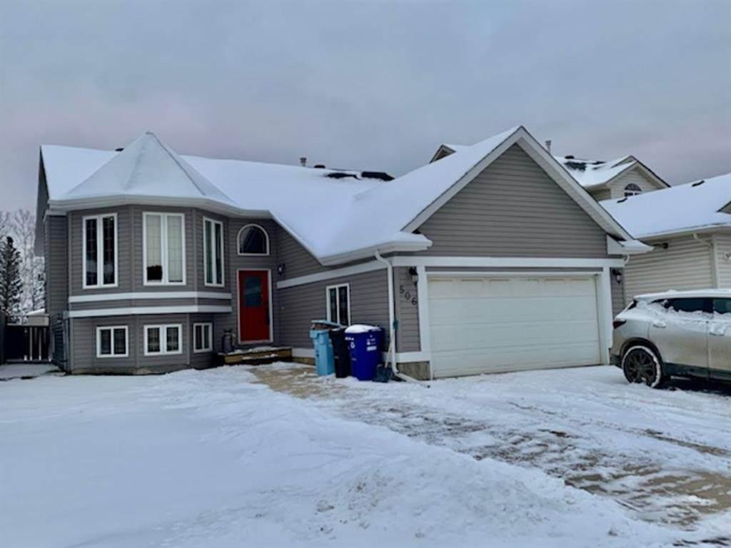 506 Athabasca Avenue - Photo 1