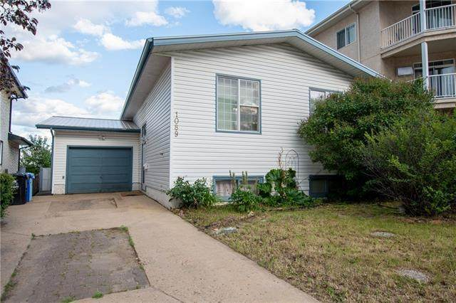 1089 Timberline Drive, Fort McMurray, AB T9K 1T9 (MLS #A1051688) :: Weir Bauld and Associates