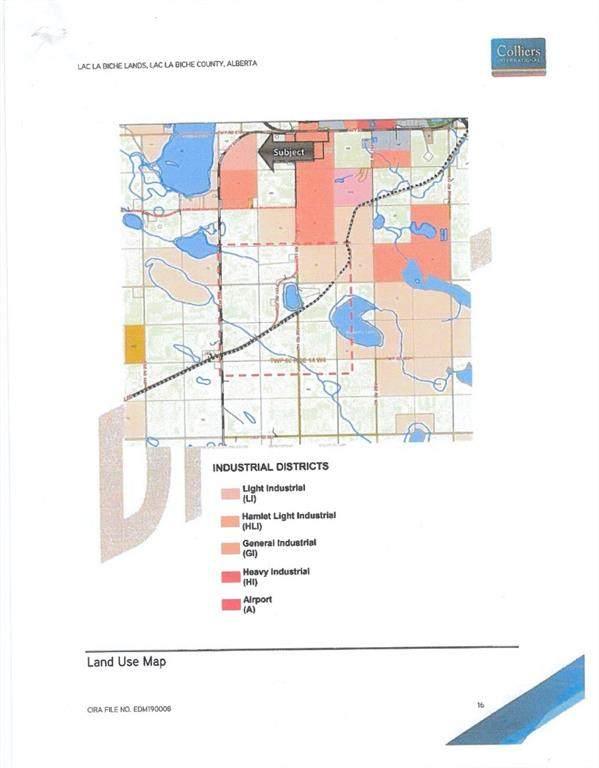 NW33-66-14-W4 0, Lac La Biche, AB T0A 2C0 (MLS #A1060206) :: Weir Bauld and Associates