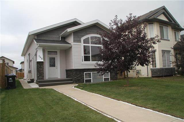 148 Blue Jay Road, Fort McMurray, AB T9K 0L7 (MLS #A1060523) :: Weir Bauld and Associates