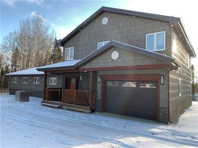 177 Christina Lake Drive Rr 1, Conklin, AB T0P 1H1 (MLS #A1063486) :: Weir Bauld and Associates