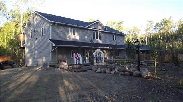 67072 Rr 134, Lac La Biche, AB T0A 2C0 (MLS #A1066944) :: Weir Bauld and Associates