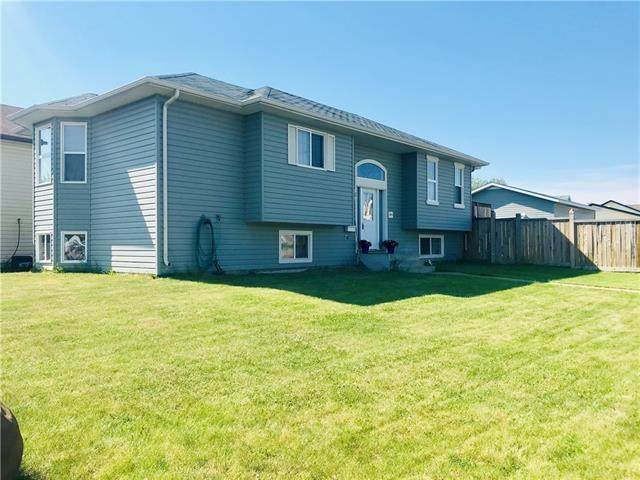 102 Archibald Bay, Fort McMurray, AB T9K 2P2 (MLS #A1072461) :: Weir Bauld and Associates
