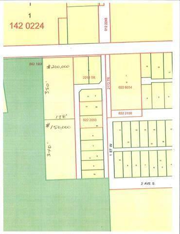 5105A 50 Avenue Avenue, Grassland, AB T0A 0M0 (MLS #A1089604) :: Weir Bauld and Associates