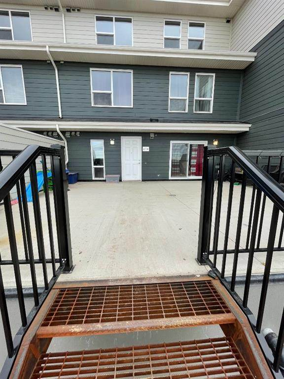 201 Abasand Drive #614, Fort McMurray, AB T9J 1L2 (MLS #A1097331) :: Weir Bauld and Associates