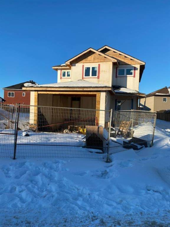 130 Arsenault Cove, Fort McMurray, AB T9J 1J7 (MLS #A1097612) :: Weir Bauld and Associates