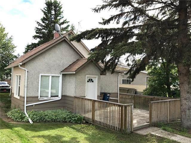 10319 Churchill Drive, Lac La Biche, AB T0A 2C0 (MLS #A1105018) :: Weir Bauld and Associates