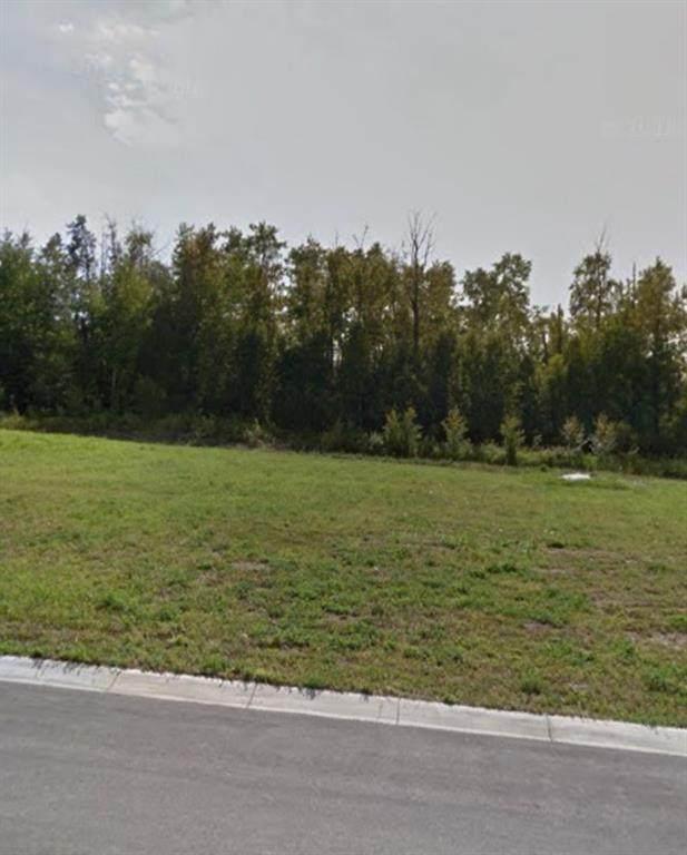 4606 Maple Avenue, Boyle, AB T0A 0M0 (MLS #A1110401) :: Weir Bauld and Associates