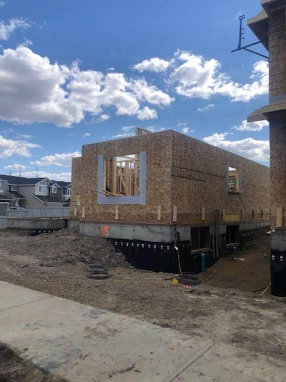 105 Furber Street, Fort McMurray, AB T9K 2X9 (MLS #A1114740) :: Weir Bauld and Associates