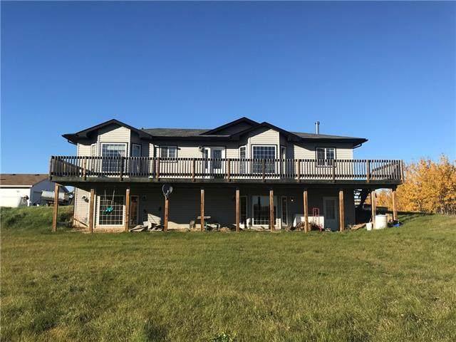 65544 152 Range Road, Lac La Biche, AB T0A 2C0 (MLS #A1131199) :: Weir Bauld and Associates