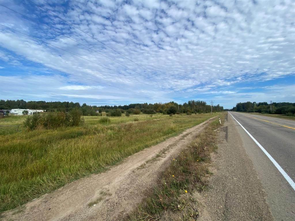 PLAN 8521505 Highway 881 - Photo 1