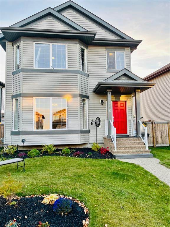 116 Fireweed Crescent - Photo 1