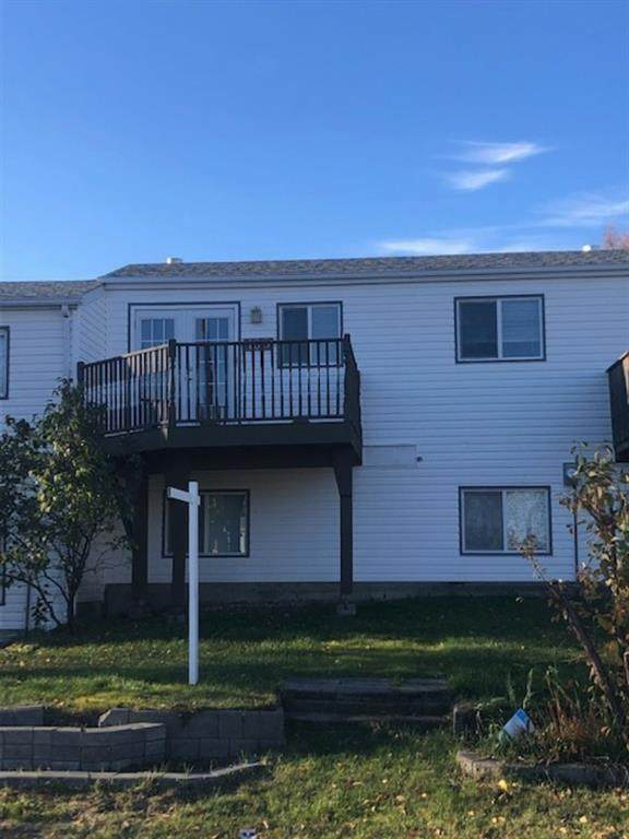 160 Rock Bay NW, Fort McMurray, AB T9K 1B7 (MLS #A1156050) :: Weir Bauld and Associates