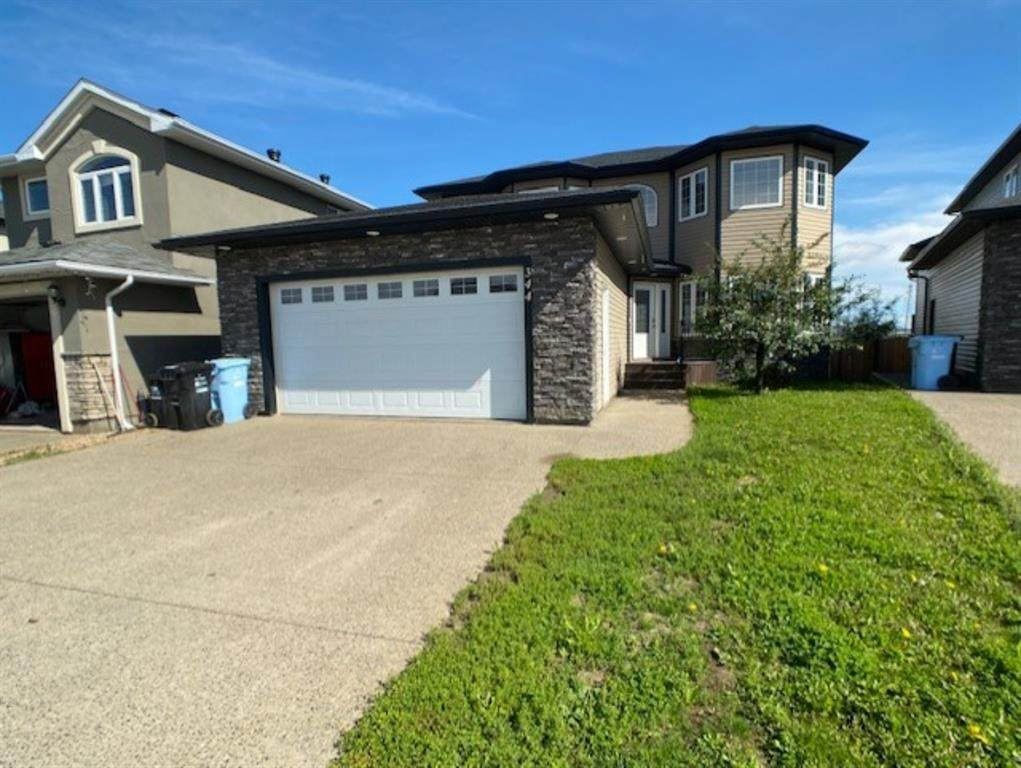 344 Fireweed Crescent - Photo 1
