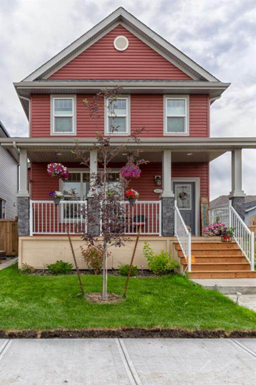 467 Prospect Drive, Fort McMurray, AB T9K 0T7 (MLS #A1014537) :: Weir Bauld and Associates