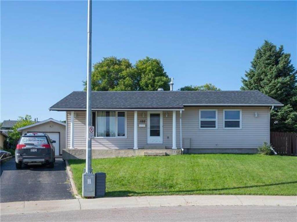 188 Silvertip Place - Photo 1
