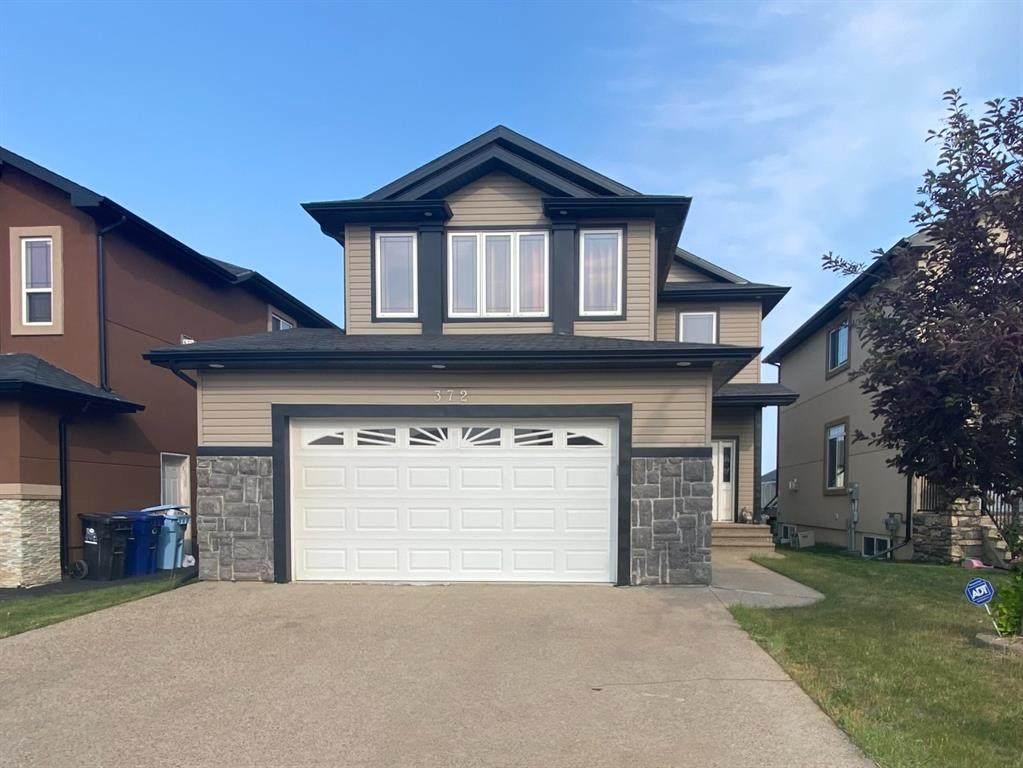 372 Fireweed Crescent - Photo 1