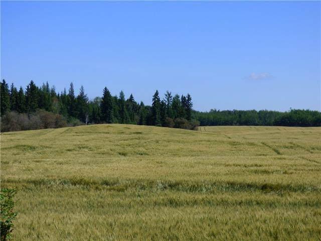 Lot 2 Blk 2 Plan 1525061 Range Rd 150 - Photo 1