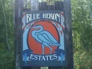 134 Blue Herron Crescent - Photo 1