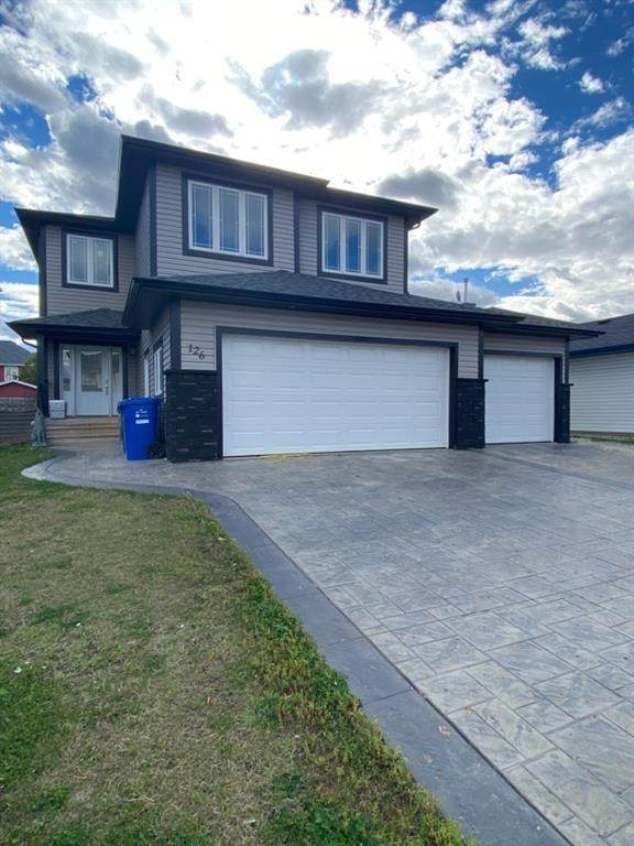 126 Williams Road, Fort McMurray, AB T9H 5N6 (MLS #A1141247) :: Weir Bauld and Associates