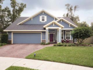 9053 SW 25 Road, Gainesville, FL 32608 (MLS #400901) :: Thomas Group Realty