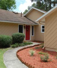 3111 NW 68th Avenue, Gainesville, FL 32653 (MLS #400960) :: Bosshardt Realty