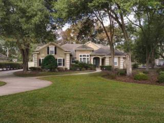 10222 SW 25 Place, Gainesville, FL 32608 (MLS #401409) :: Thomas Group Realty