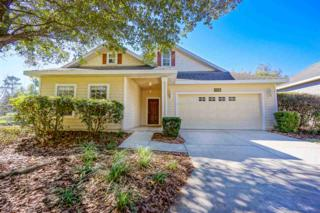 7518 SW 85th Drive, Gainesville, FL 32608 (MLS #401820) :: Thomas Group Realty