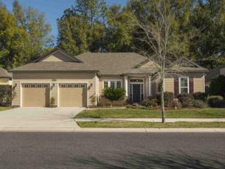 7469 SW 79th Drive, Gainesville, FL 32608 (MLS #401867) :: Thomas Group Realty