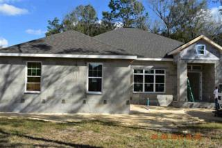 3507 SW 103 Street, Gainesville, FL 32608 (MLS #401884) :: Thomas Group Realty