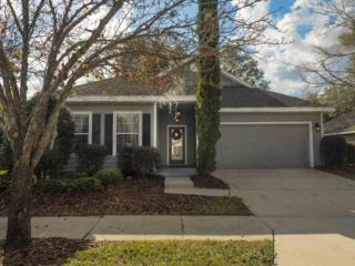 7472 SW 84th Drive, Gainesville, FL 32608 (MLS #402045) :: Thomas Group Realty