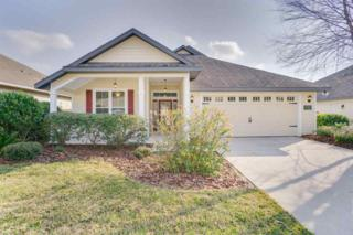8157 SW 73rd Lane, Gainesville, FL 32608 (MLS #402096) :: Thomas Group Realty