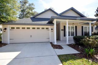 7551 SW 82nd Way, Gainesville, FL 32608 (MLS #402104) :: Thomas Group Realty