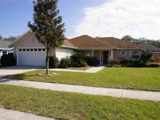 16657 NW 194th Street, High Springs, FL 32643 (MLS #402160) :: Thomas Group Realty